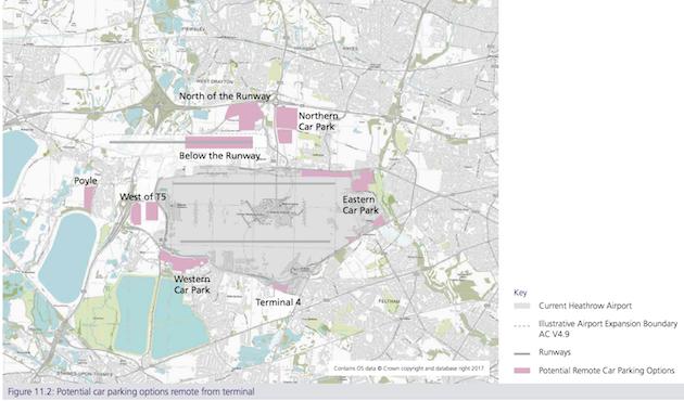 AirportWatch Heathrow plans consultation reveals despite
