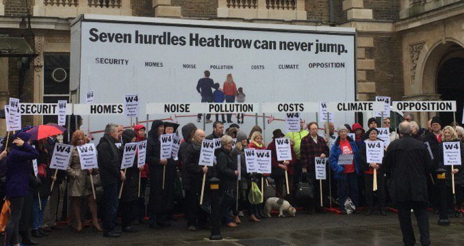 7 hurdles for Heathrow