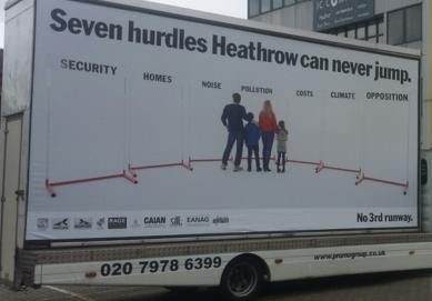 7 hurdles
