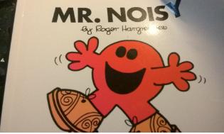 70th Birthday Mr Noisey
