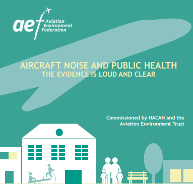 AEF noise report 12.1.2016