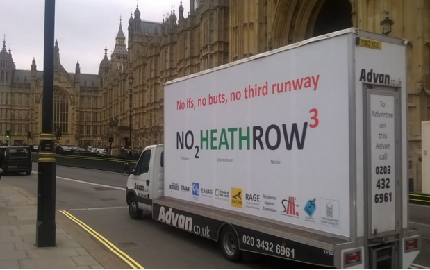 Advan at Parliament 3.12.2015