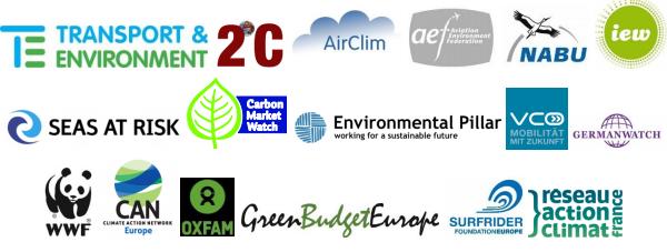 European NGOs