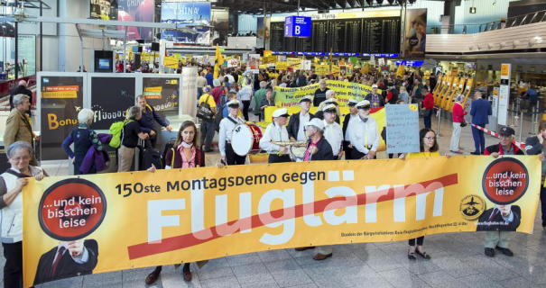 Frankfurt 150th