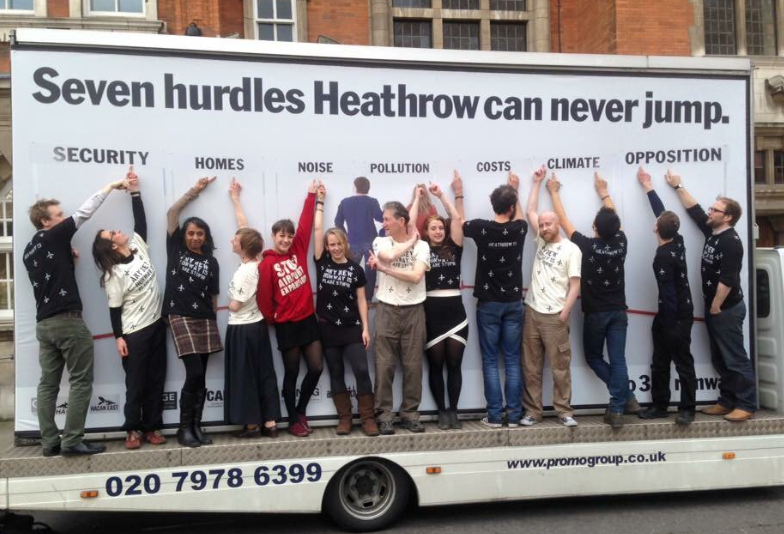 Heathrow 13 with the Advan 23.2.2016