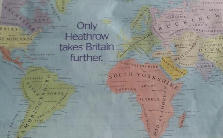 Heathrow counties advert May 2014