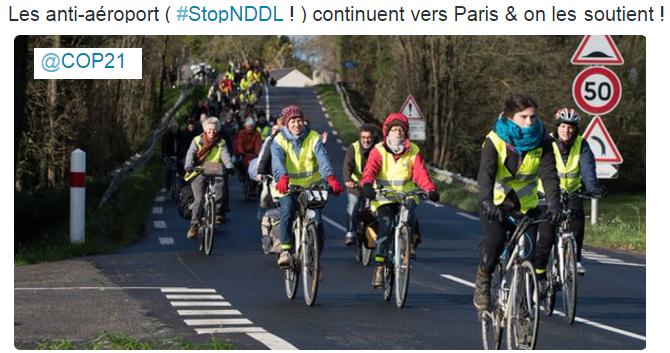 NDDL COP21