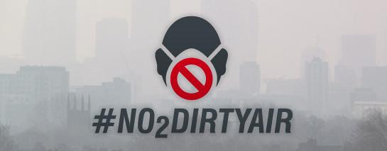 No2DirtyAir