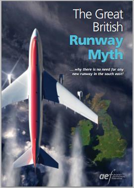 Runway myth front
