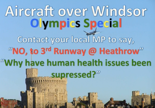 Windsor contact local MP