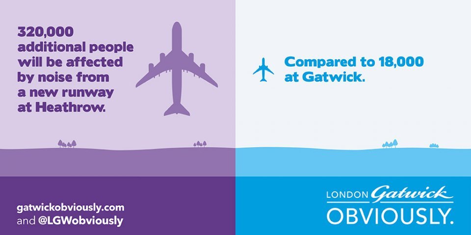 noise_planes_Gatwick advert
